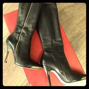 Tall beautiful boots by RED Saks Fifth Avenue
